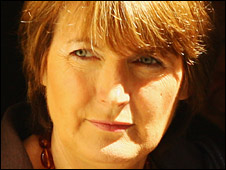 Harriet Harman reflecting