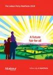 2010 Manifesto cover